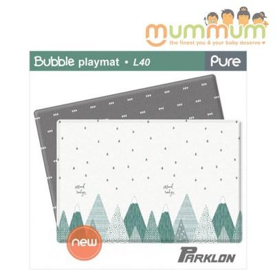 Parklon Bubble Pure Mood Indigo L40   2100*1400*40mm