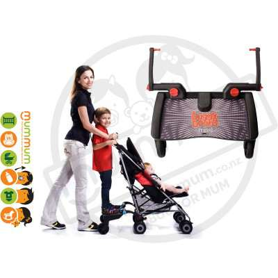 Lascal Buggy Sibling Board Maxi For All Pushchairs