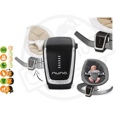 Nuna Leaf Wind Swaying Machine