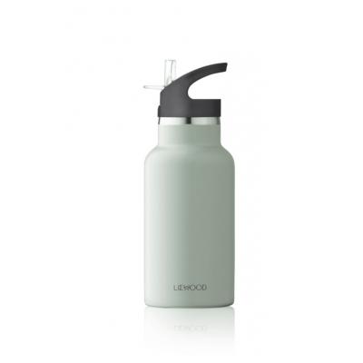 Liewood Anker Water Bottle Stainless Steel Dusty Mint