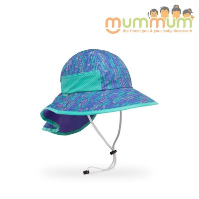 Sunday Afternoon Kids Play Hat lilac arrow S,M,L