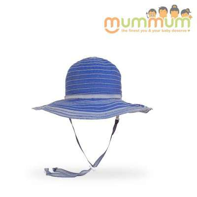 Sunday afternoon kids lily hat periwinkle
