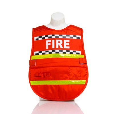 Little Heroes Fireman Vest