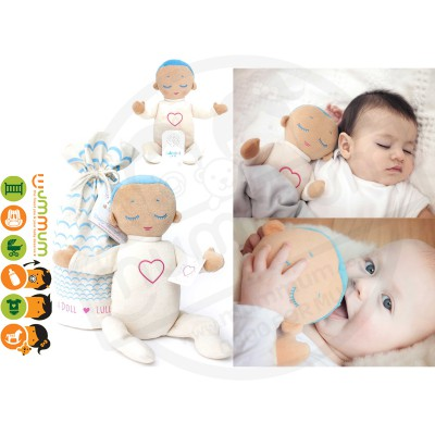 Lulla Doll Sleep Companion with Soothing Sounds