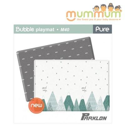 Parklon Bubble Pure Mood Indigo M40   1900*1300*40mm