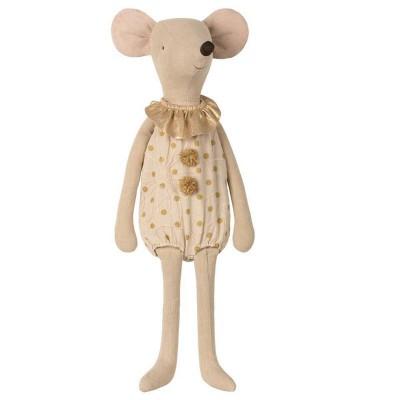 Maileg Maxi Circus Girl Mouse