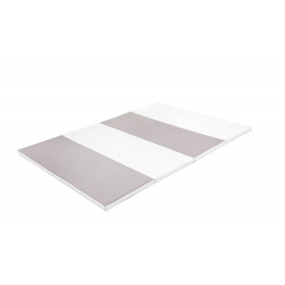 iFam Marshmallow Plus Foldable Mat 2.1m X 1.4m X 0.04m Made in Korea