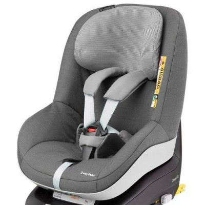 Maxi Cosi 2 way Concrete Grey (Base Sold  Separately)