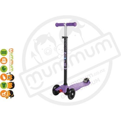 Micro Maxi Scooter Purple