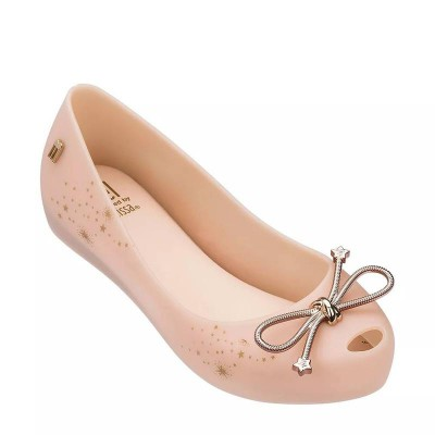 Mini Melissa Mel UG Elements Nude Translucent 32391 US1-3, US12,13