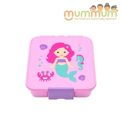Little lunch box co  3 mermaid