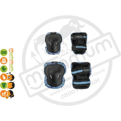 Micro Elbow And Knee Protect XS