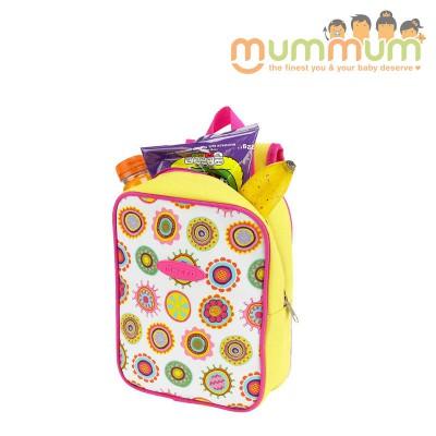 Micro Lunchbag Doodle Spot