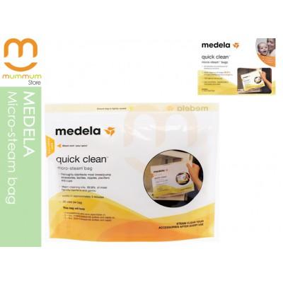 Medela Quick Clean Microwave Sterilising Bags