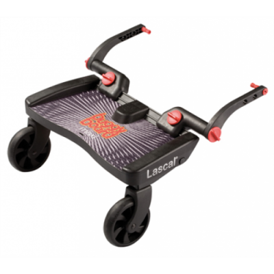 Lascal Buggy Sibling Board Mini For All Pushchairs