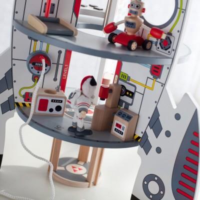 Hape Discovery Space Center Imagination&Creativity