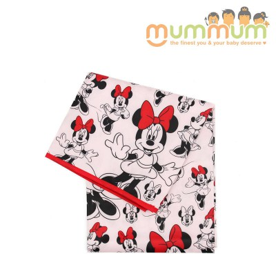 Bumkins Splash Mat - Disney Minnie Mouse