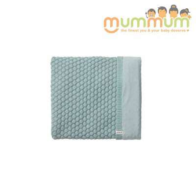 Joolz Essentials Baby Blanket - Mint   Pre-order