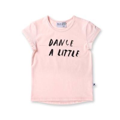 Minti Dance A Little Tee Ballet