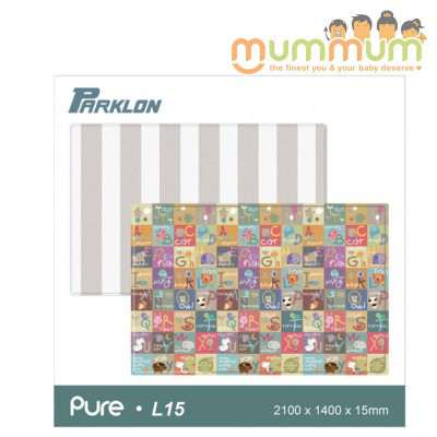 Parklon Pure Mocha Stripe L15 2100*1400*15mm