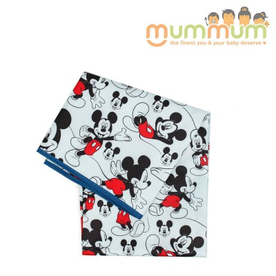 Bumkins Splash Mat - Disney Mickey