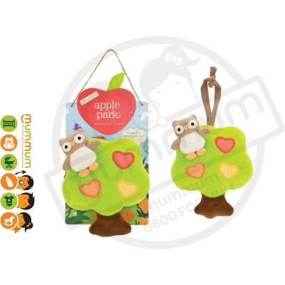 Apple Park Musical Owl Tree