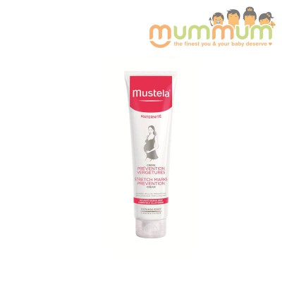 Mustela Naternite Stretch Marks Prevention Cream 150ml