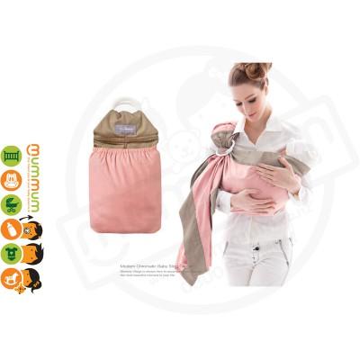 Mammy Village Baby Sling Pink