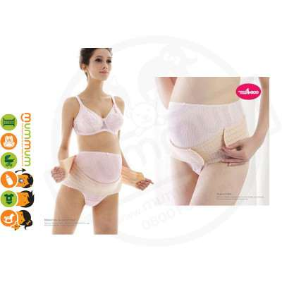 Mammy Village Double Layer Support Belt