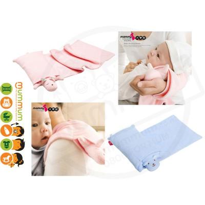 Mammy Village Nursing Arm Pillow Pink/Blue