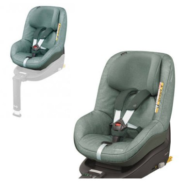 Maxi Cosi 2way Pearl Nomad Green (Base Sold  Separately)