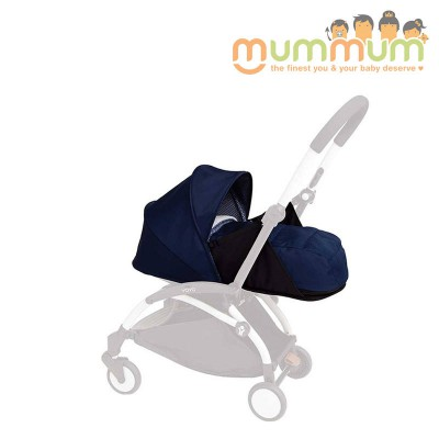 BABYZEN YOYO+ New Born Bassinet Air France