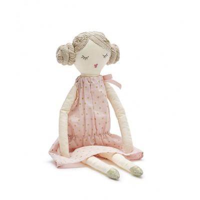 NANA & Huchy Miss Lulu Doll 38cm