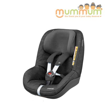 Maxi Cosi 2 way pearl nomad black ETA 14 Dec