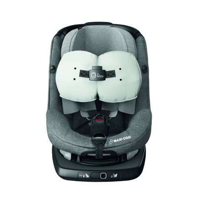 Maxi cosi Axissfix Air Toddler Carseat Isofix Car seat 0-4 Stage 1 Nomad Grey With Built in Air Bag