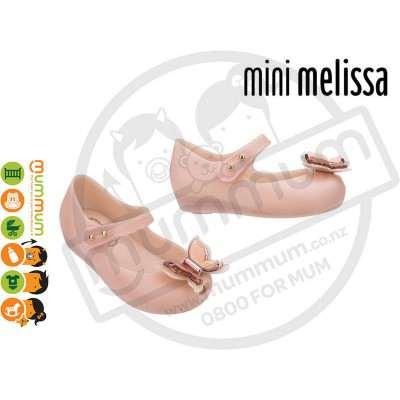 Mini Melissa Ultragirl Fly 01822 Nude Matt