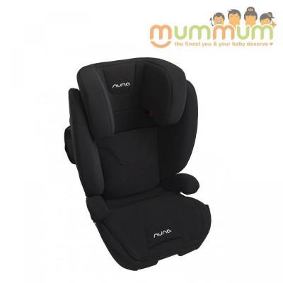 Nuna Booster Seat AACE Caviar
