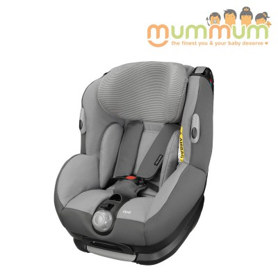 Maxi Cosi Opal Convertible Carseat Concrete Grey -- Pre order Needed 2-3 Days