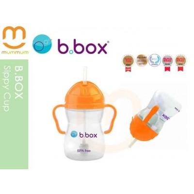 bbox Sippy Cup Orange Zing