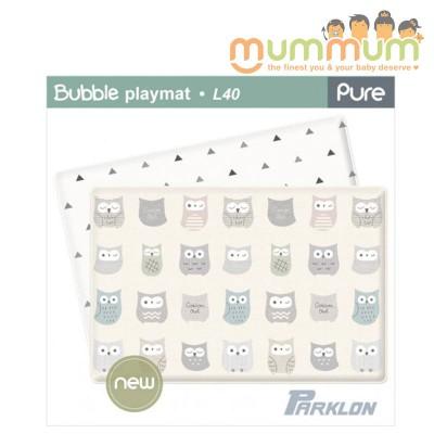 Parklon Bubble Pure Cotton Owl L40   2100*1400*40mm