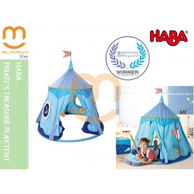 Haba Pirate's Treasure Play Tent