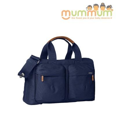 Joolz UNI2 Nursery bag Parrot Blue