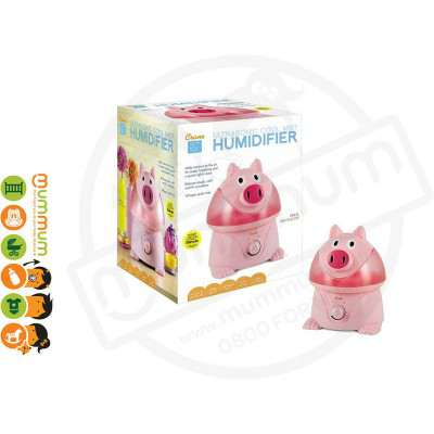 Crane Ultrasonic Humidifier Pig 3.75L