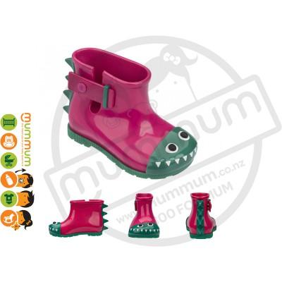 Mini Melissa Fabula Sugar Rain 51493Pink Gloss