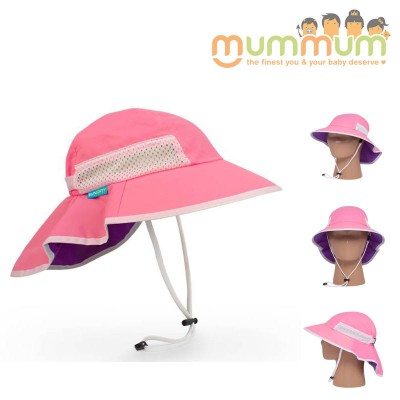 Sunday Afternoon Kids Play Hat Pink/Grape
