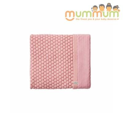 Joolz Essentials Baby Blanket - Pink   Pre-order