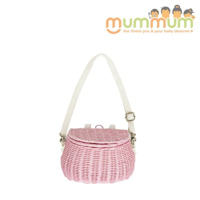 Olli Ella Minichari Bag Pink@ETA 28th April