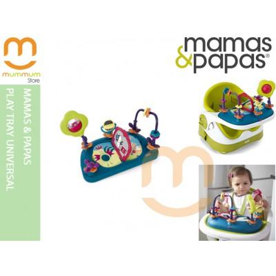 Mamas & Papas Activity Play Tray (Universal Highchair)