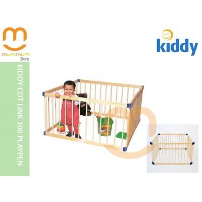 Kiddy Cot Link 100 Playpen