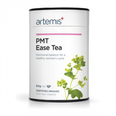 Artemis PMT Ease Tea 30g For Unbalanced Priods